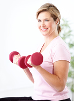 exercise for a healthy menopause