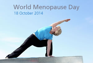 World Menopause Day 2014