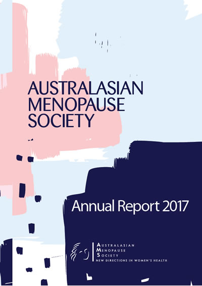 AMS Annual Report 2017