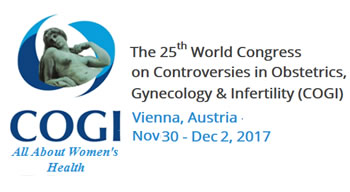 The 25th World Congress on Controversies in Obstetrics, Gynecology & Infertility (COGI)